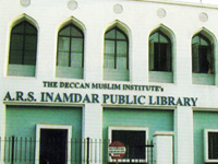 The Deccan Muslim Institute Pune